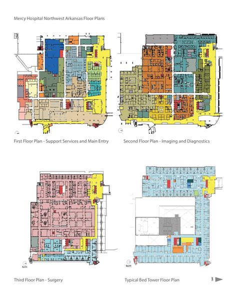 home plans with elevators mercy hospital northwest arkansas cmp bed tower expansion