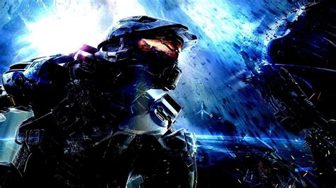 Halo Background Halo Hd Wallpapers Wallpaper Cave
