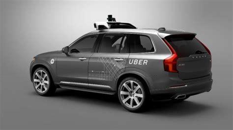 uber  debut  autonomous volvo xc  pittsburgh