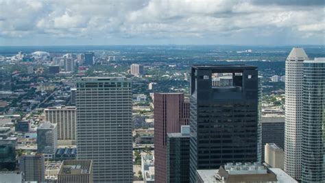Jp Building Houston Observation Deck by Houston Tx 2015 View Towards The Houston Tx Galleria
