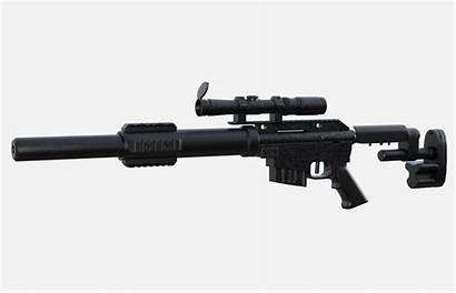 Cs5 Mcmillan Gun Rifle Sniper 3d