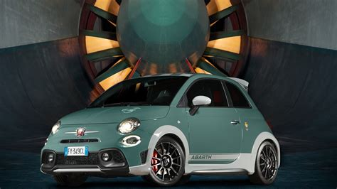 Who Makes The Fiat 500 by Fiat 500 Powered By The Car