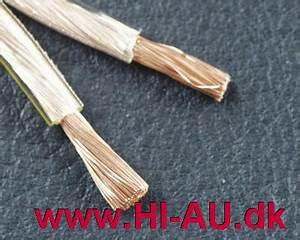 2 Mal 2 Meter Matratze : h jttaler kabel 2x4 mm meter m l ~ Markanthonyermac.com Haus und Dekorationen