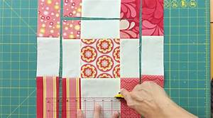 disappearing 9 patches are the most versatile quilt