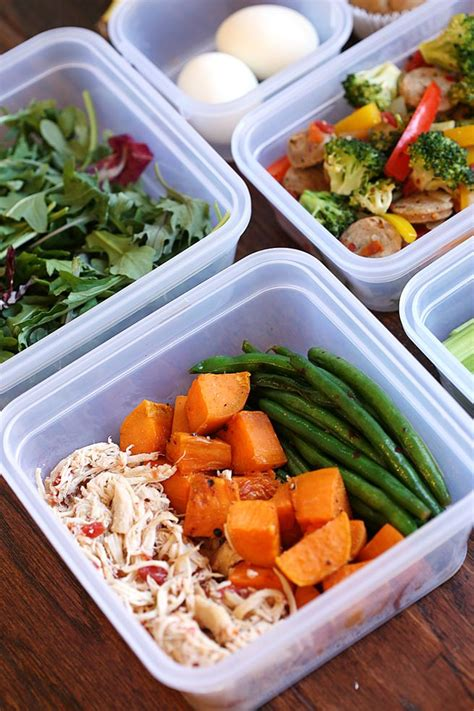 The 10 Best Mealprep And Freezeahead Strategies On The