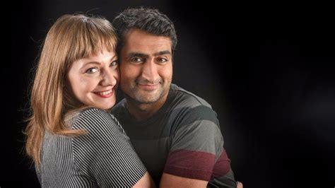 kumail nanjiani new show kumail nanjiani and emily v gordon talk their new film