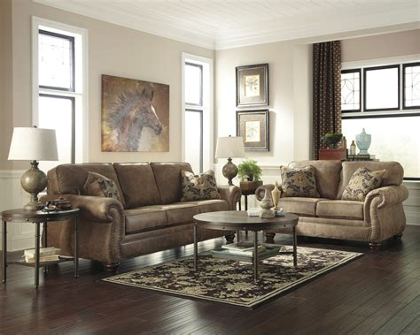 Ashley Furniture Leather Sofa Sets Leather Sofas As 31901