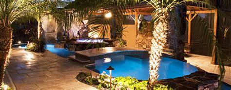 lucas lagoons inground pool lights