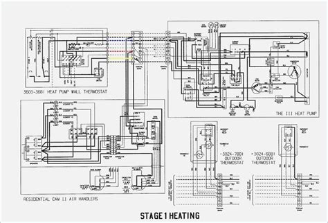 coleman mobile home furnace wiring diagram vivresaville