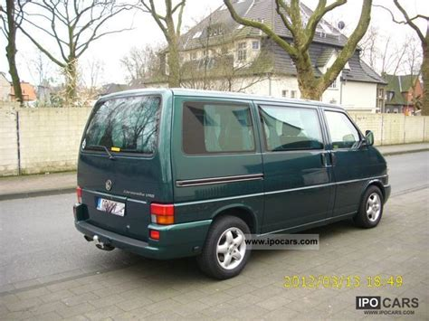 Volkswagen Caravelle Hd Picture by Volkswagen Vehicles With Pictures Page 13