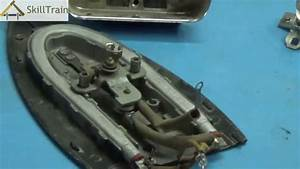 Introduction To The Internal Parts Of An Automatic