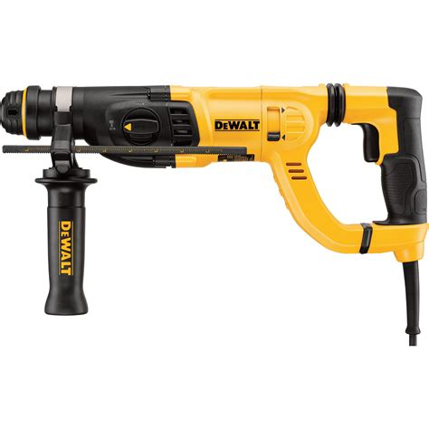 Free Shipping — Dewalt Corded Electric Sds Rotary Hammer