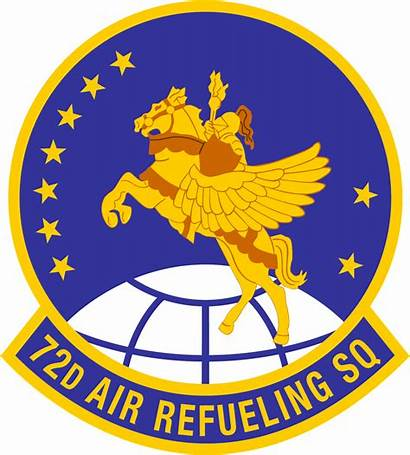 Air Refueling Squadron 72d 72nd Wikipedia Military