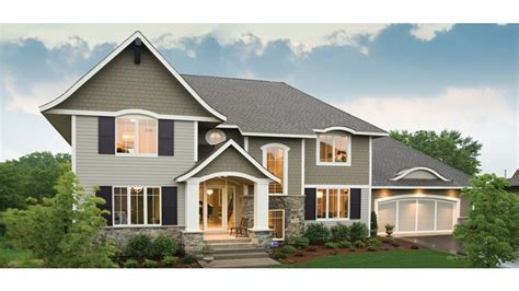 Luxury Craftsman Home Plans Luxury Homes House Plans
