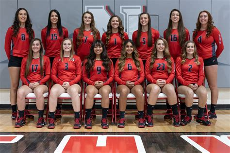 Past Team Photos (2019-20 and older) :: Volleyball ...