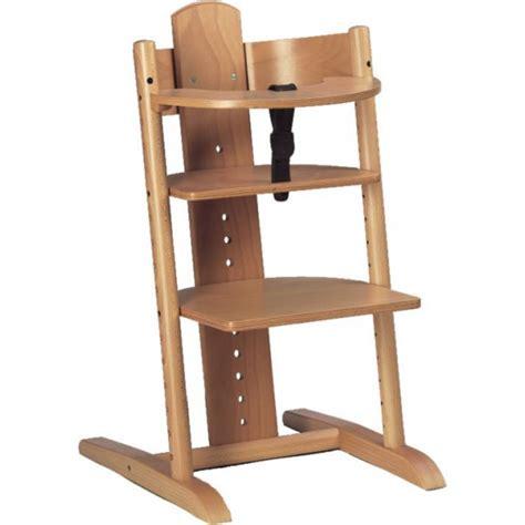 chaise haute sans tablette chaise haute enfant évolutive avec tablette moizi2 pour