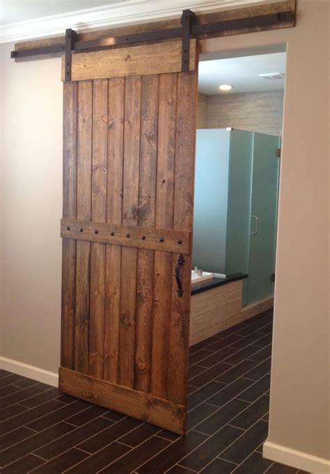 glass tile bathroom ideas best 25 barn doors for sale ideas on