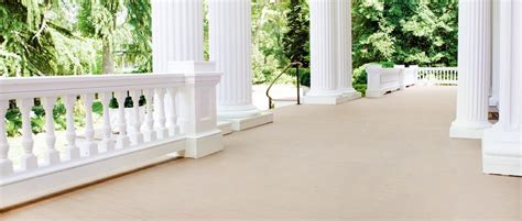 aeratis porch flooring wholesale pvc decks chicago lakeland building supply