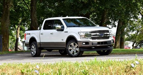 why ford is hitching its future to trucks