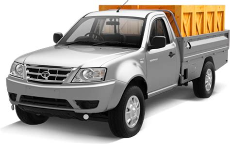 Tata Xenon Picture by Tata Xenon Cng Truck In India Xenon Cng Price
