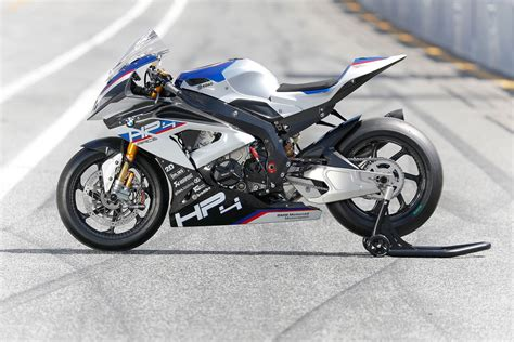 Bmw Hp4 (2017on) Review Mcn