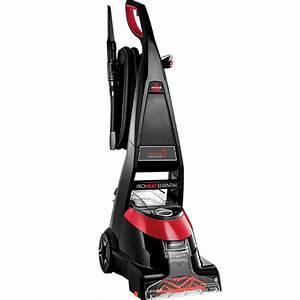 Proheat U00ae Essential Upright Carpet Cleaner 88523