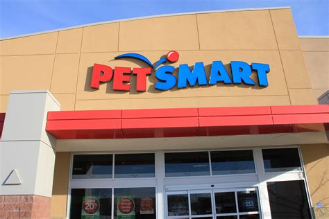 Petsmart Agrees To Be Sold For $8.7 Billion
