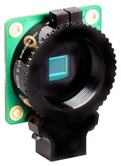 RPI-HQ-CAMERA Raspberry-pi, Hochwertige Kamera, Raspberry ...