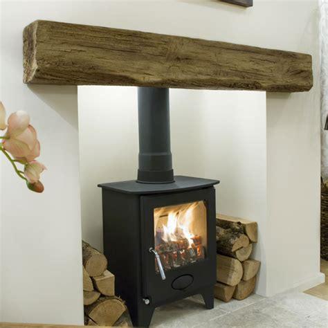 newman fireplaces clovelly timber effect formulated beam