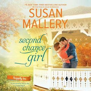 Second Chance Girl - Audiobook | Listen Instantly!