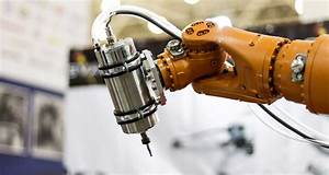 DEBATE: Are Our Jobs In Danger Of Being Taken Over By Robots?