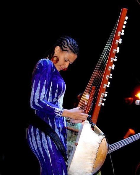 Sona Jobarteh to play WOMAD UK - Mintaka Music