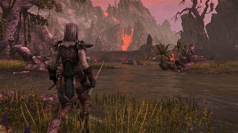 Elder Scrolls Console Release Date by Elder Scrolls Drops Subscription Fee Console