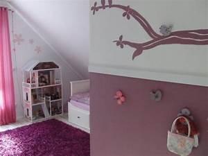 Haus Selber Streichen : kinderzimmer 39 m dchenzimmer 39 unser neues haus zimmerschau ~ Whattoseeinmadrid.com Haus und Dekorationen