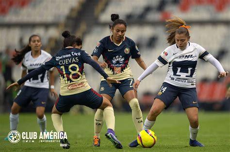 Liga MX Femenil - Clausura 2018: Resultados y Posiciones ...