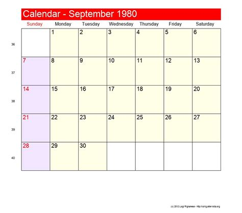 september  roman catholic saints calendar