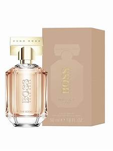 Hugo boss parfym the scent for her