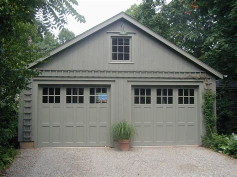 Double Garage : Best + Double Garage Ideas On Pinterest