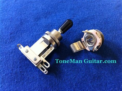Epiphone Les Paul Special Upgrade Wiring Kit