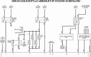98 Volkswagen Jettum Wiring Diagram