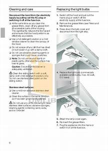 Pdf Manual For Bosch Other Dke9305auc Hood