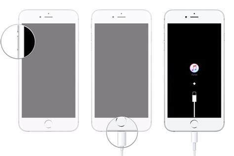 how to put on an iphone how to put your iphone or into recovery mode imore