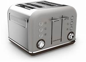 Toaster Retro Design : sondereditionen im retro design wasserkocher und toaster von morphy richards bild 2 ~ Frokenaadalensverden.com Haus und Dekorationen