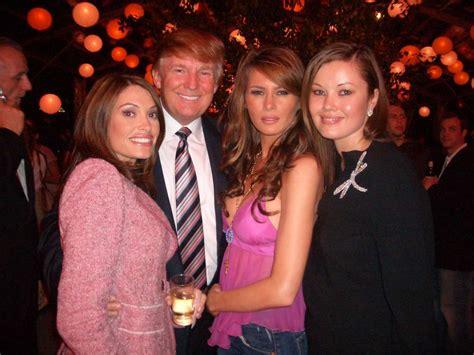 guilfoyle kimberly trump jr donald don worth junior celebtattler relationship before they