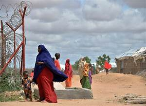 Kenya to Move 150,000 Refugees Out of Dadaab Camp by Year End