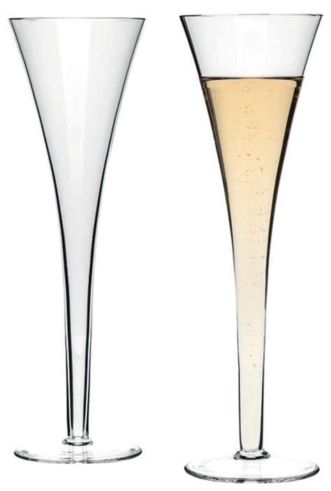 coppa da champagne nizza  leonardo trasparente   design
