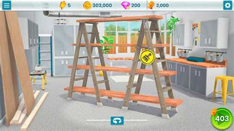property brothers home design  apk mod money android