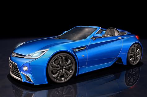 bmw toyota sports car will be z4 replacement motor trend wot
