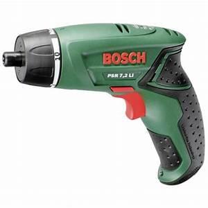 Bosch Akku Bohrmaschine : bosch psr 7 2 li akku bohrschrauber bohrmaschine akkubohrer akkuschrauber ebay ~ Orissabook.com Haus und Dekorationen