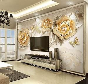 15 Best 3D Wall Art For Living Room